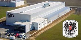 KMT integriert die CNC Maschinenbau GmbH in Wolkersdorf