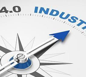 KMT lebt Industrie 4.0