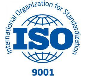 KMT erhält ISO 9001 Zertifikat